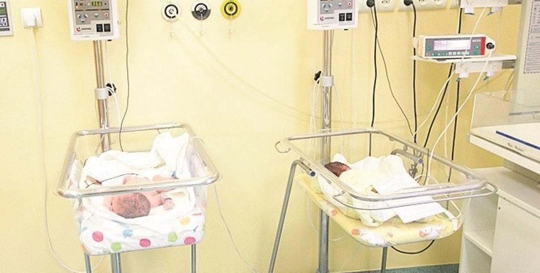 Witamina K w zastrzyku podawana jest noworodkom profilaktycznie w pierwszych sześciu godzinach życia