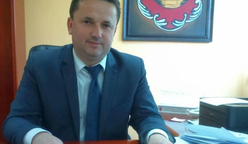 Film do artykułu: Leszek Kopeć, burmistrz Staszowa: - Nasza gmina ma wielki potencjał turystyczny. Wykorzystujemy to, mamy plany [ROZMOWA]