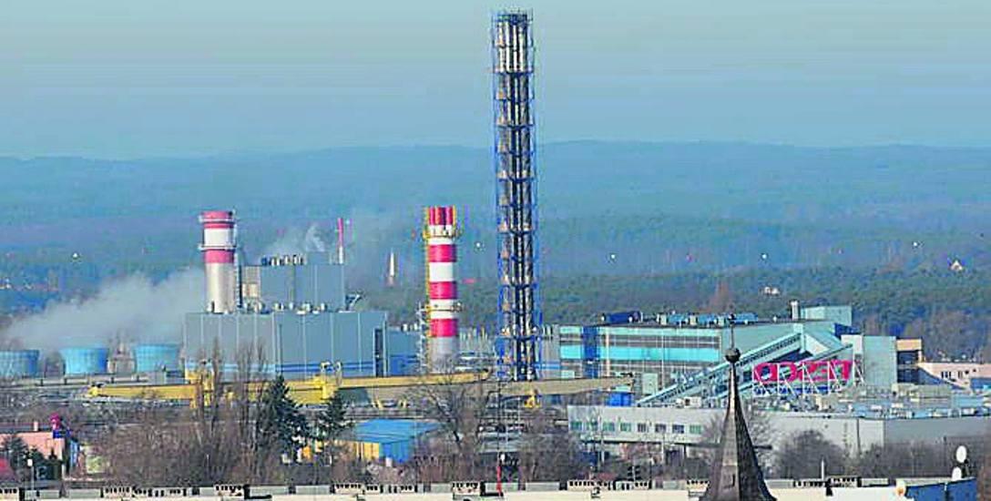 W 2012 roku w Elektrociepłowni  zaszły zmiany. Uruchomiono  nowe kotły i  zaprzestano całkowicie spalania węgla.