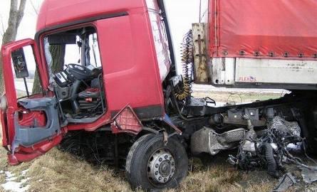 Śmiertelny wypadek w Sidzinie. Zginął 34-latek