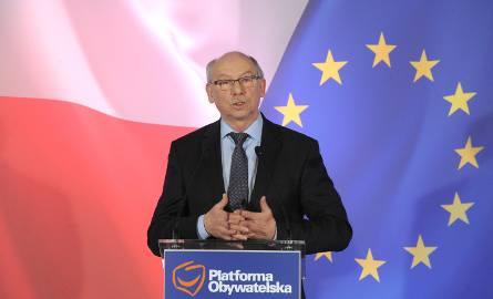 Unijne pieniądze dla Polski zagrożone? J. Lewandowski: Mogą pojawić się sankcje