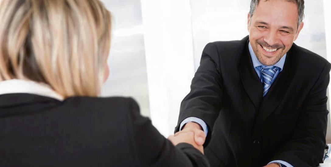 Prowadzący spotkanie powinien być przygotowany i uprzejmy