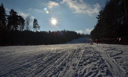 Ośrodek narciarski na kielcekim stadionie rozbuduje się. Właściciel stara się o nowe działki