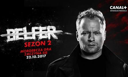 Serial Belfer 2. Odcinek 1 online