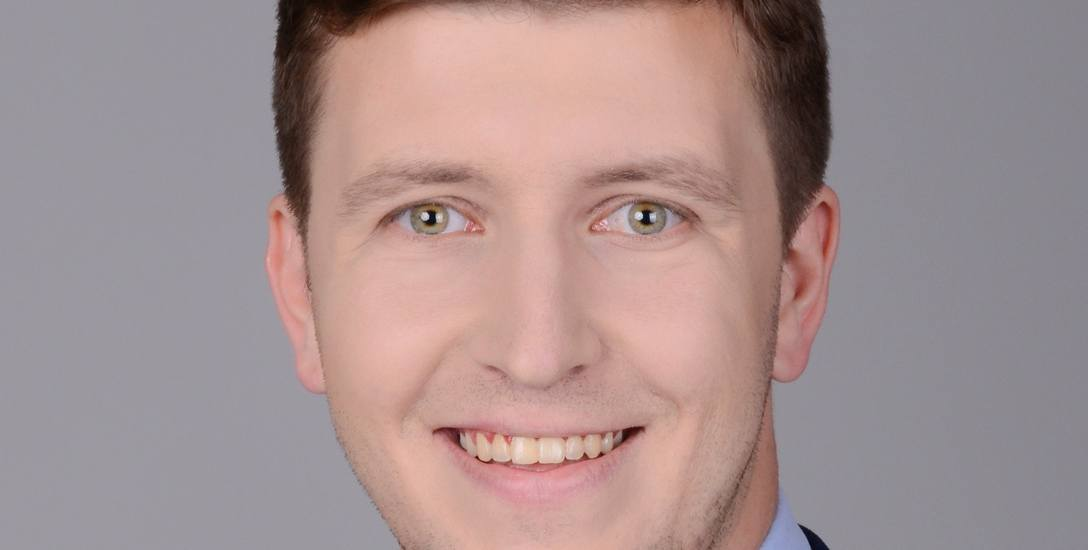 Dr Antoni Kolek, prezes Instytutu Emerytalnego