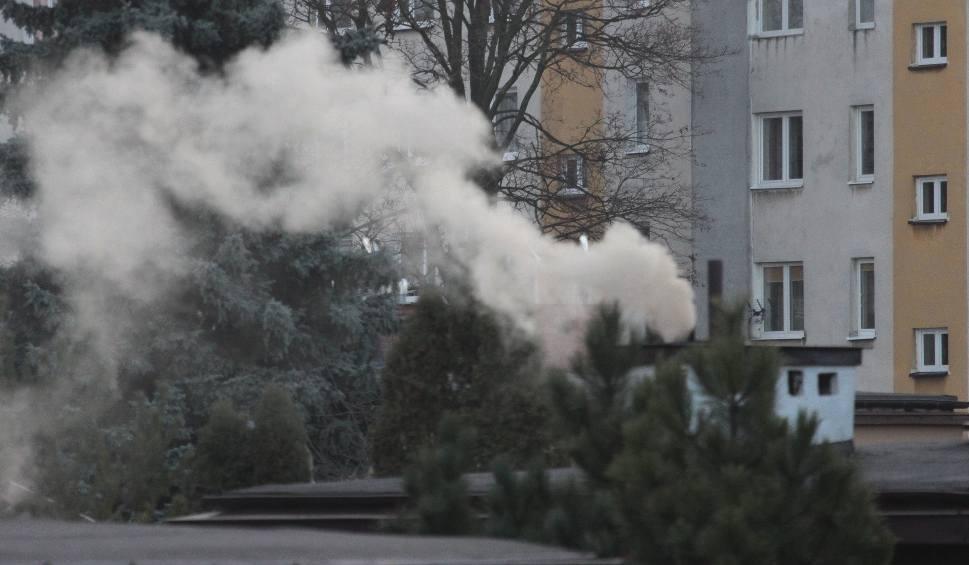 Film do artykułu: Smog wisi nad Radomiem i powiatem. Jak z nim walczyć?