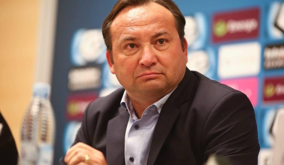 Film do artykułu: Zarząd Lechii Gdańsk obniżył sobie wynagrodzenie o połowę. - Jesteśmy odpowiedzialni za przetrwanie klubu - mówi prezes Adam Mandziara