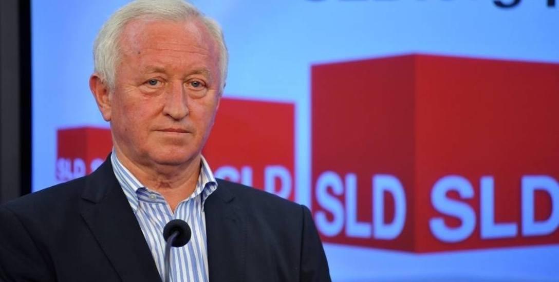 Prof. Bogusław Liberadzki eurodeputowany z województwa lubuskiego