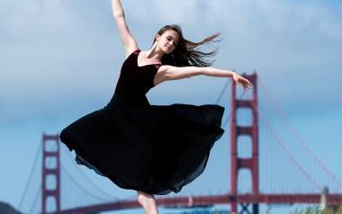 Emilia Sambor z Radomska na światowych scenach baletowych