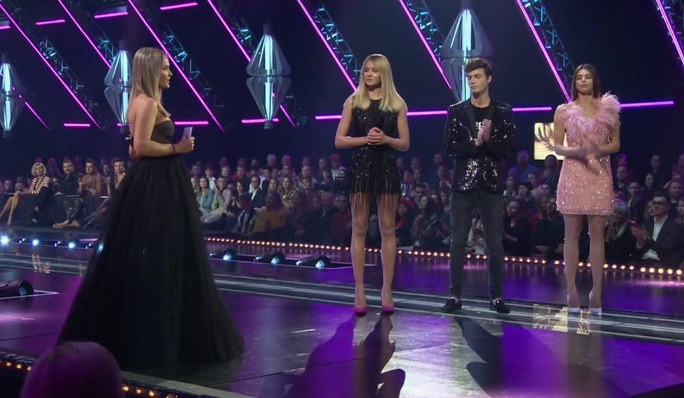 Film do artykułu: Skromna dziewczyna z Małopolski wygrała Top Model! Ale nie obyło się bez wpadki