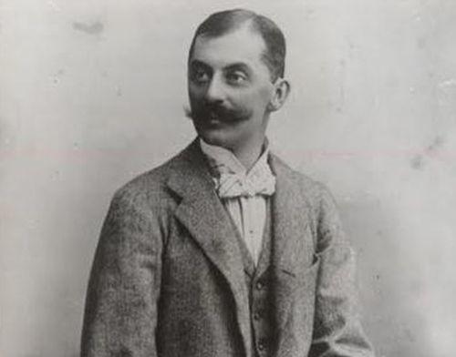 Książę Stefan Lubomirski
