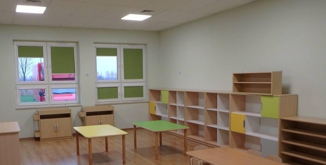 Wkrótce otwarcie żłobka w Guzewie, dzieci przyjdą 3 lutego