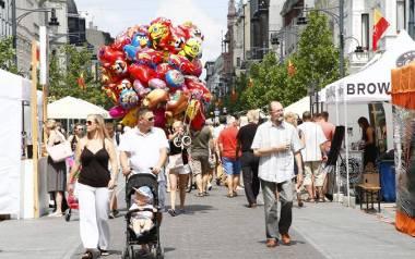 Widzę Łódź: Tysiąc lat, tysiąc lat dla Łodzi