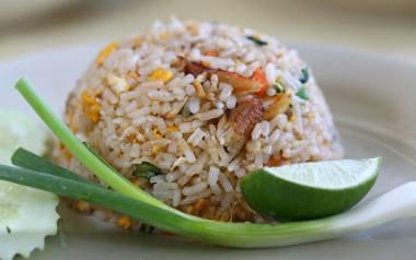 Kliknijcie w galerię i zobaczcie przepisy na dania z ryżem.