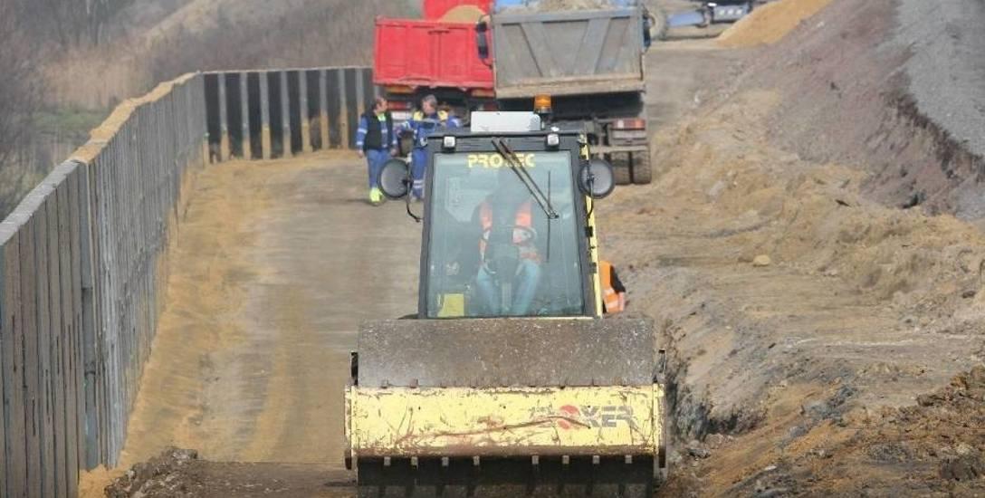 Budowa ok. 23 km odcinka DGPw powiecie wodzisławskim kosztować będzie ponad 900 mln zł