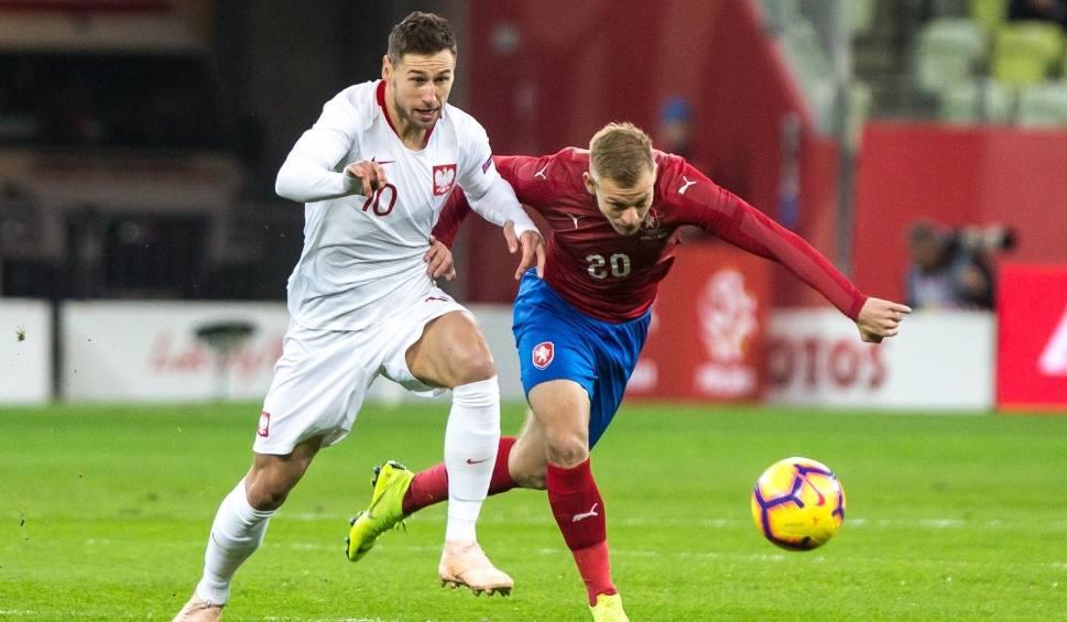 Film do artykułu: Mecz Polska - Czechy ONLINE. Gdzie oglądać w telewizji? TRANSMISJA NA ŻYWO