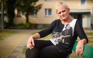 Życie na huśtawce - rozmowa o walce z rakiem i alkoholizmem
