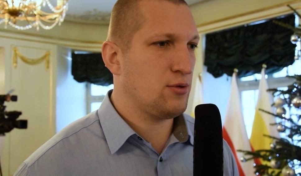 Film do artykułu: Wojciech Nowicki, młociarz Podlasia Białystok: Chcę w tym roku pobić rekord życiowy (WIDEO)