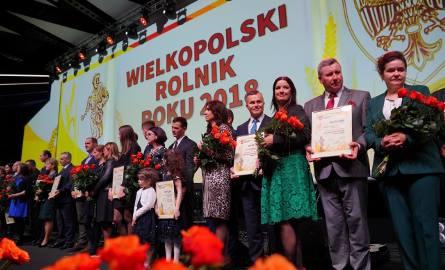 Już po raz 18. na MTP w Poznaniu odbyła się gala Wielkopolski Rolnik Roku. Nagrodzono i wyróżniono najlepszych gospodarzy w regionie, a także wręczono