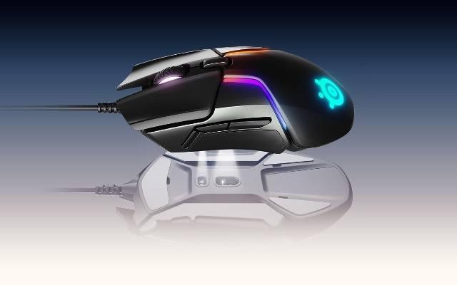 SteelSeries Rival 600: Mysz dla graczy z podwójnym sensorem (wideo)