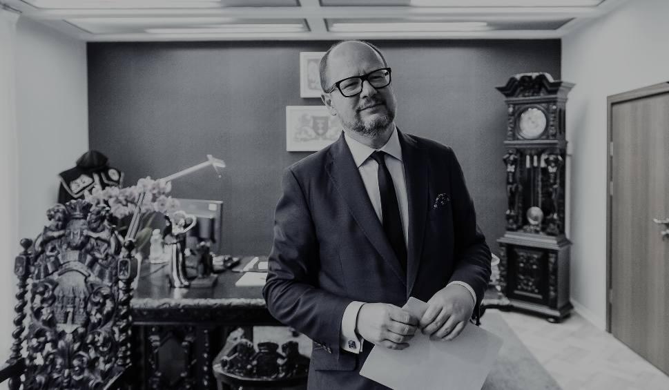 Film do artykułu: Paweł Adamowicz - życiorys, sylwetka. Prezydent Gdańska zmarł 14 stycznia 2019 roku