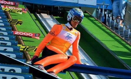 Maciej Kot zwycięzcą dzisiejszej klasyfikacji FIS Grand Prix w Wiśle Malince