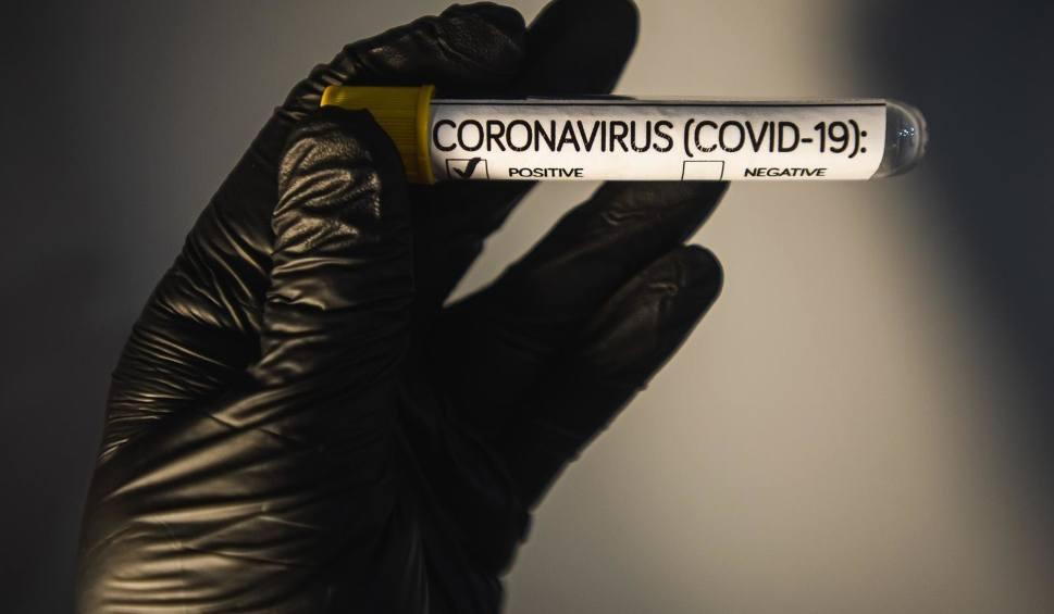 Film do artykułu: 72 ofiara śmiertelna i 16 nowych zakażeń koronawirusem na Podkarpaciu [RAPORT 11 SIERPNIA]