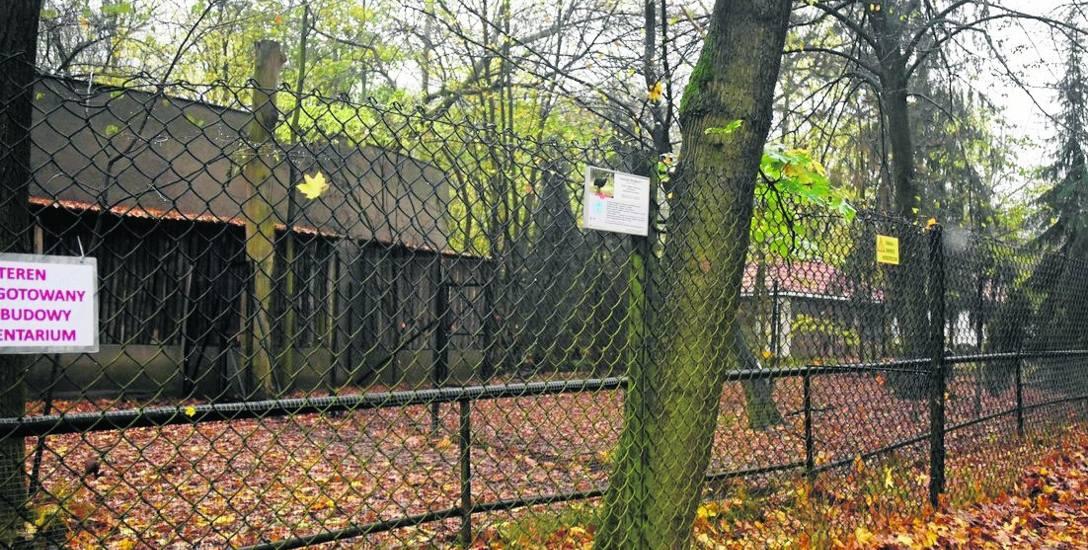Zoo zmieni się w Orientarium. Została zamknięta połowa terenu ogrodu