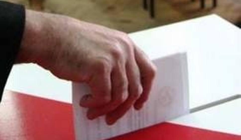 Film do artykułu: Czworo kandydatów na wójta gminy Górno prezentuje swoje programy wyborcze