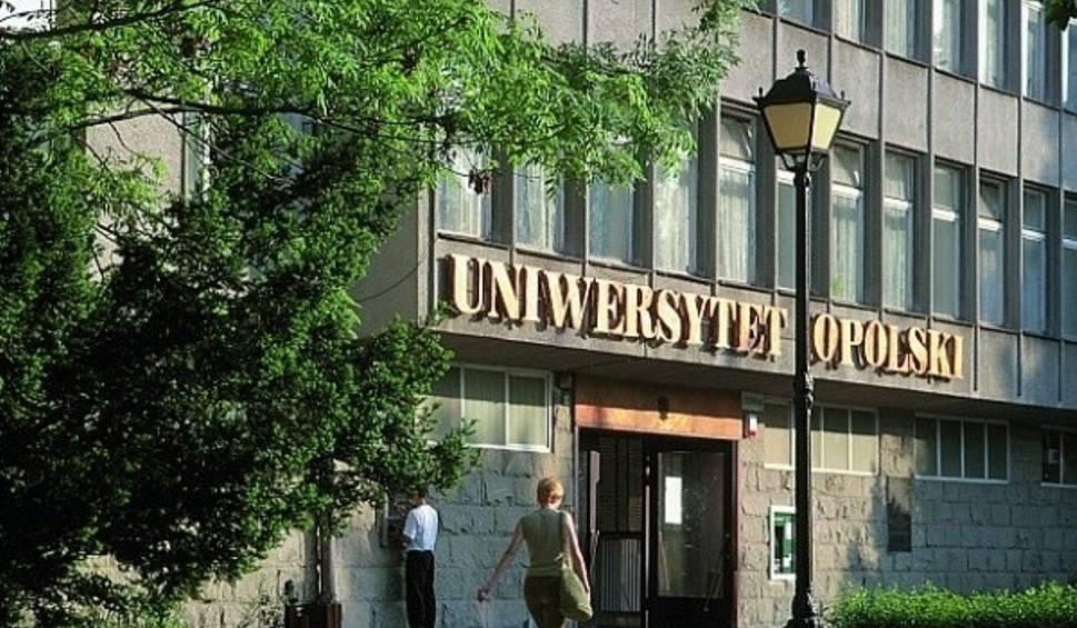 Film do artykułu: 6 kierunków po angielsku na Uniwersytecie Opolskim
