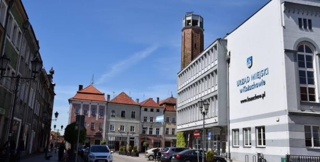 W ratuszu w Kożuchowie będzie stoisko oddziału NFZ. Czynne będzie w poniedziałek, 20 lipca 2020 r.