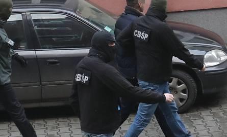 """Czy dziewczyna gangstera """"Słowika"""" wyjdzie z aresztu?"""