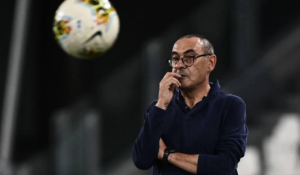 Film do artykułu: Liga włoska. Maurizio Sarri nie jest już trenerem Juventusu. Jego następcą ma zostać Mauricio Pochettino