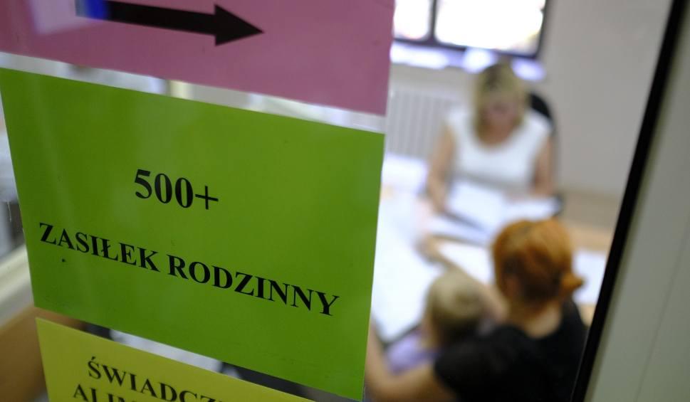 Film do artykułu: Rodzina 500+. 756 mln zł trafiło do opolskich rodzin