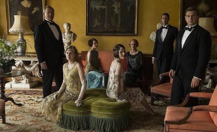 """""""Downton Abbey"""". Powstanie film na podstawie popularnego serialu!"""