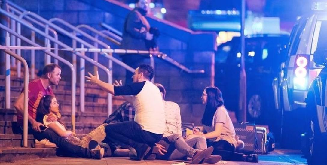 """Podlascy emigranci o życiu w Manchesterze. Białostoczanka: """"Anglicy są przerażeni"""""""