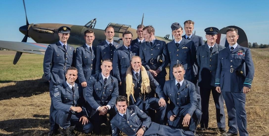 Polscy lotnicy z Dywizjonu 303 będą bohaterami dwóch filmów