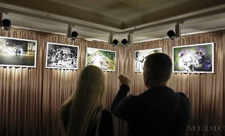 Klub Lekarza w Lublinie zaprasza na wystawę zdjęć. Powstały w efekcie warsztatów fotograficznych w Kazimierzu Dolnym