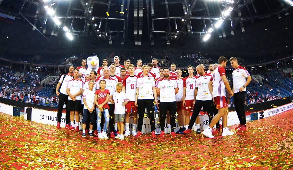 Film do artykułu: Mistrzostwa Europy w siatkówce [TERMINARZ EUROVOLLEY 2017 - 23.08.2017]