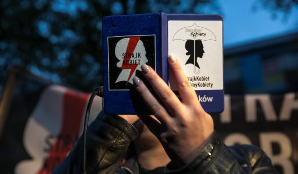 Film do artykułu: Ogólnopolski Strajk Kobiet też w Lublinie. W środę kobiety wyjdą na ulice, by zaprotestować