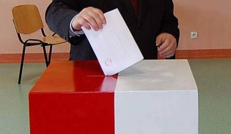 Film do artykułu: Wybory samorządowe 2018. Jak głosowali kielczanie? Gdzie wygrał Wenta, a gdzie Lubawski?