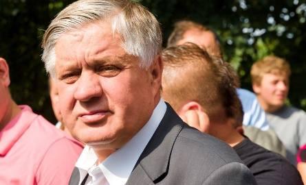 Krzysztof Jurgiel napisał list