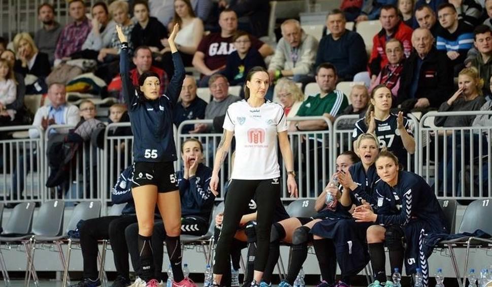 Film do artykułu: PGNiG Superliga Kobiet. Młyny Stoisław Koszalin - Start Elbląg 29:22 [WIDEO]
