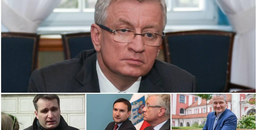 Ponad 130 tysięcy złotych zarobił prezydent Poznania, Jacek Jaśkowiak z tytułu zasiadania w radach nadzorczych spółek.