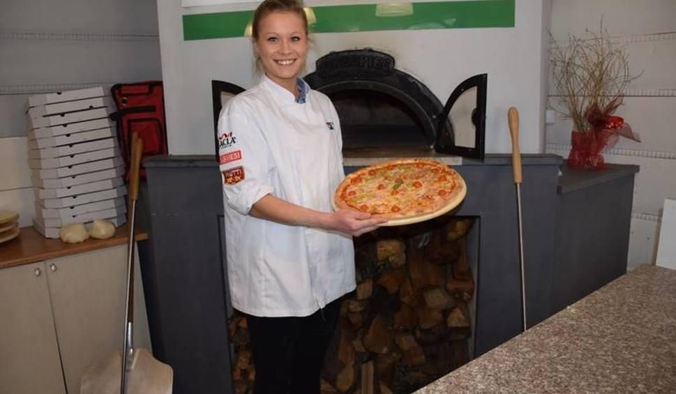Film do artykułu: Mieszkańcy Radomia i regionu kochają pizzę. Po jaką sięgają najczęściej?
