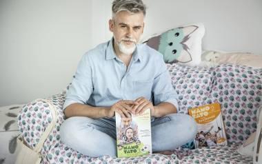 Paweł Zawitkowski, specjalista terapii metodą NDT Bobath, doradca w Klinice Instytutu Matki i Dziecka.