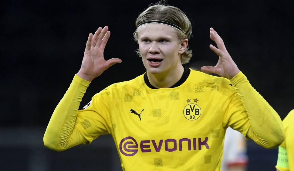 Film do artykułu: Bayern znalazł następcę Roberta Lewandowskiego. To gwiazda Borussii Dortmund. Za rok będzie do wzięcia za 75 milionów euro
