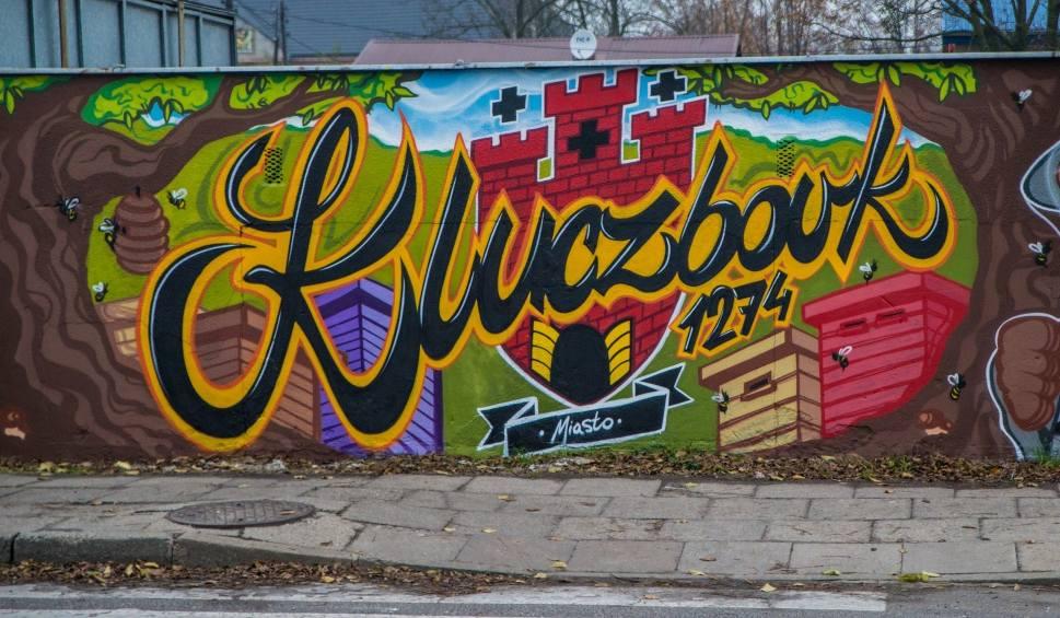 Film do artykułu: W Kluczborku powstanie patriotyczny mural [wideo]