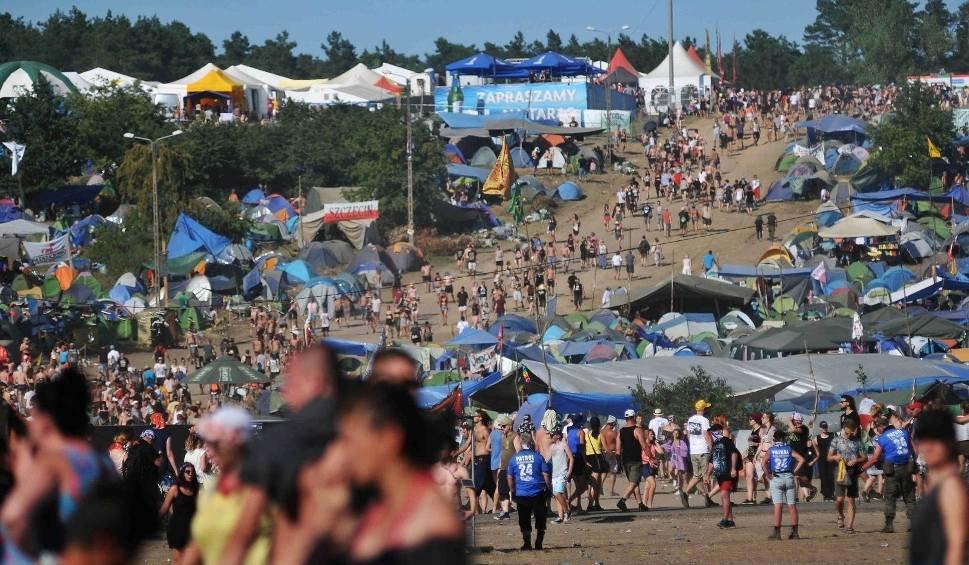 Film do artykułu: Pol'and'Rock Festiwal 2021 w innym miejscu i z płatnymi biletami. - Nie można tu mówić o przeniesieniu imprezy - mówi burmistrz Kostrzyna