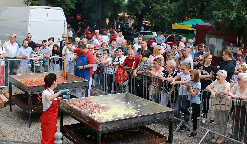 """Film do artykułu: Trzebiechów i Zabór - gminy niewielkie, a tyle się dzieje. Oba samorządy uczestniczą w konkursie """"Gmina na 6"""". Kto w tym roku wygra?"""